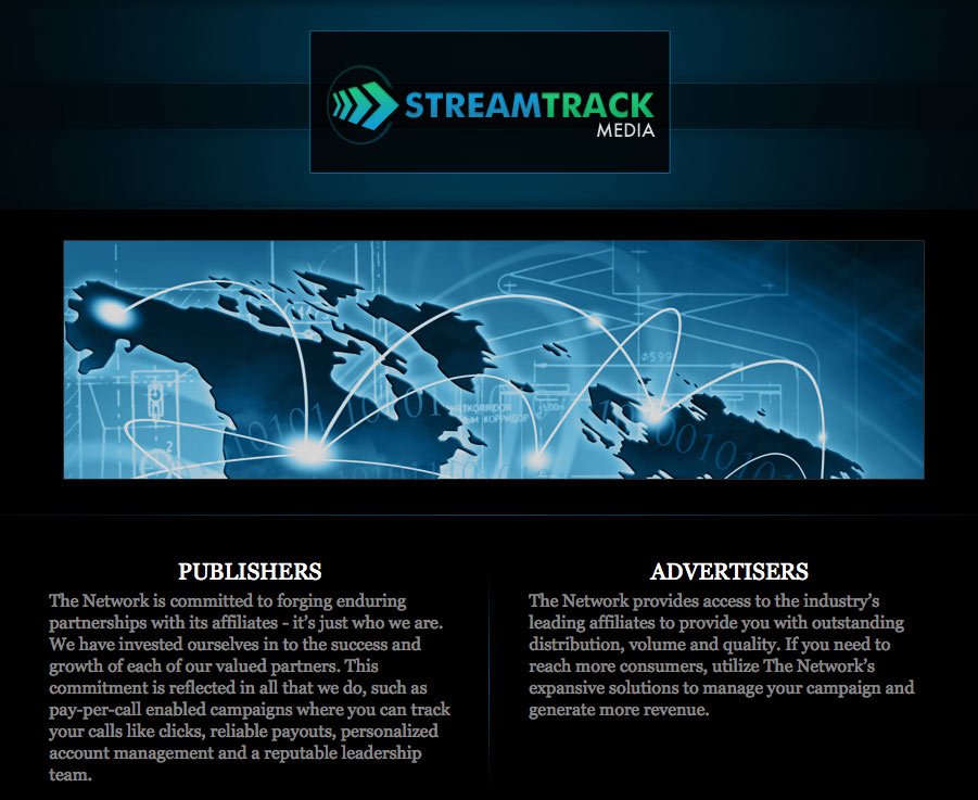 StreamTrack, Inc.